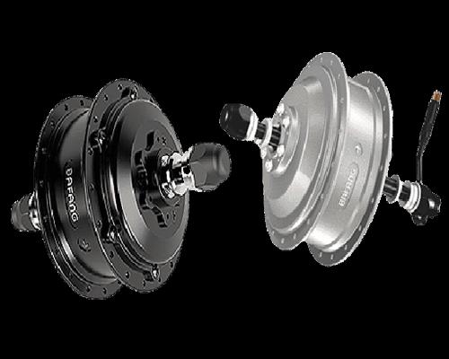 Nábojový motor Bafang
