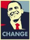 Barack Obama - CHANGE