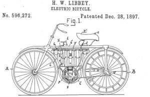 Náčrtek přihlášky patentu