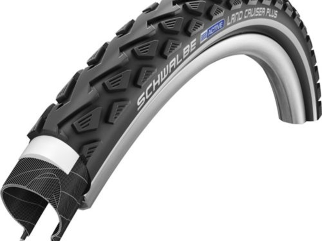 Schwalbe Land Cruiser plus 28 x 1,60 (42-622)