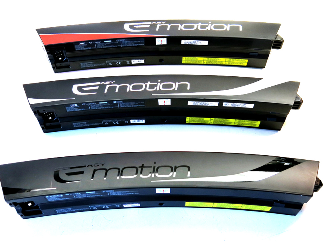 Baterie BH Emotion Neo [420Wh]