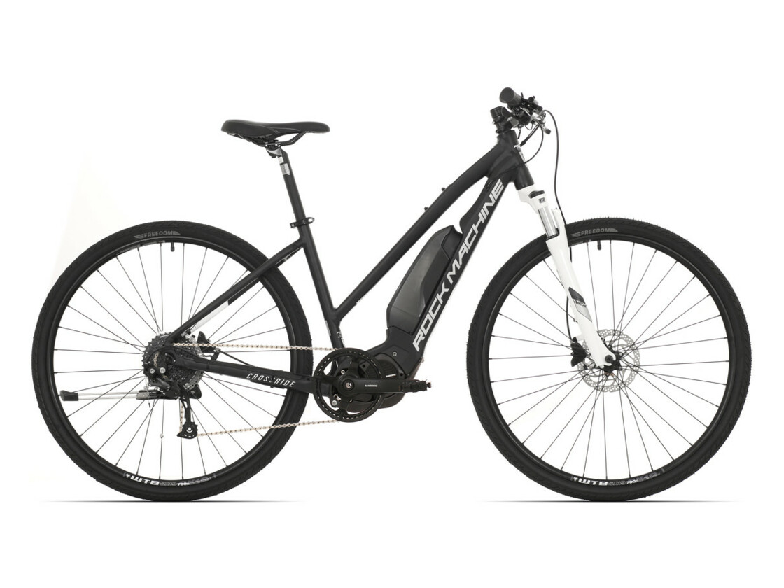 ROCK MACHINE Crossride e400 Lady