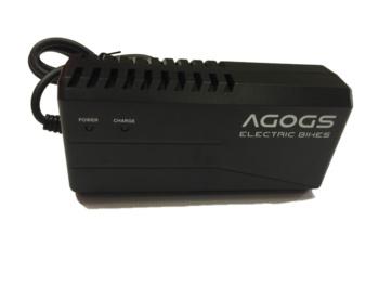 Nabíječka agogs