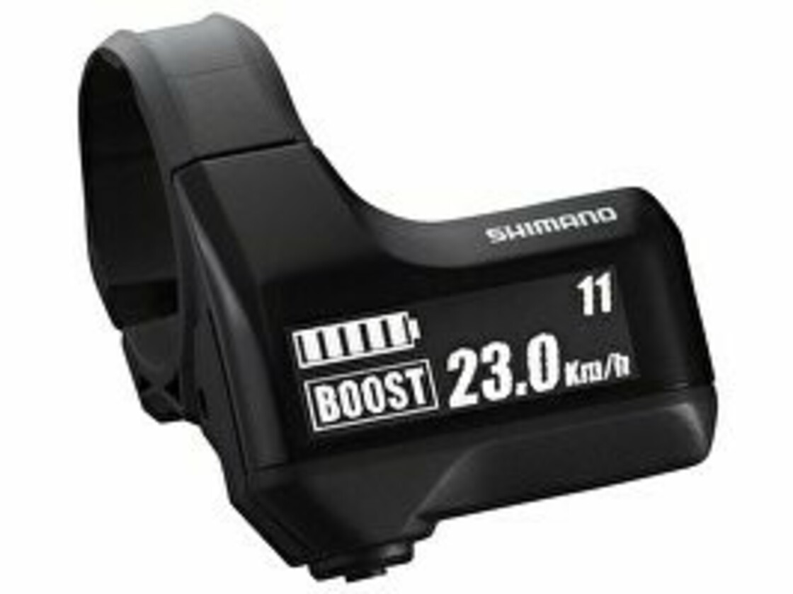 Displej Shimano STePS SC-E7000